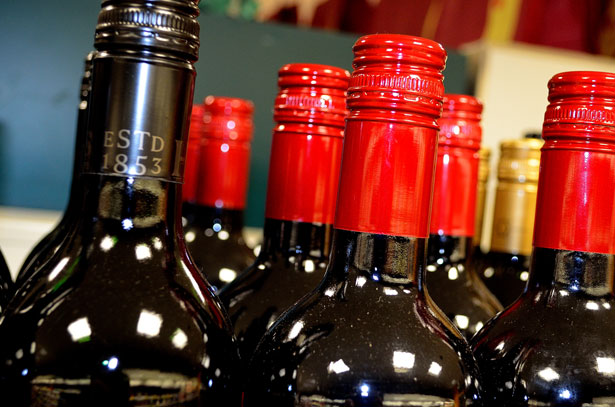 Nyd sommeren med et lækkert glas hvidvin