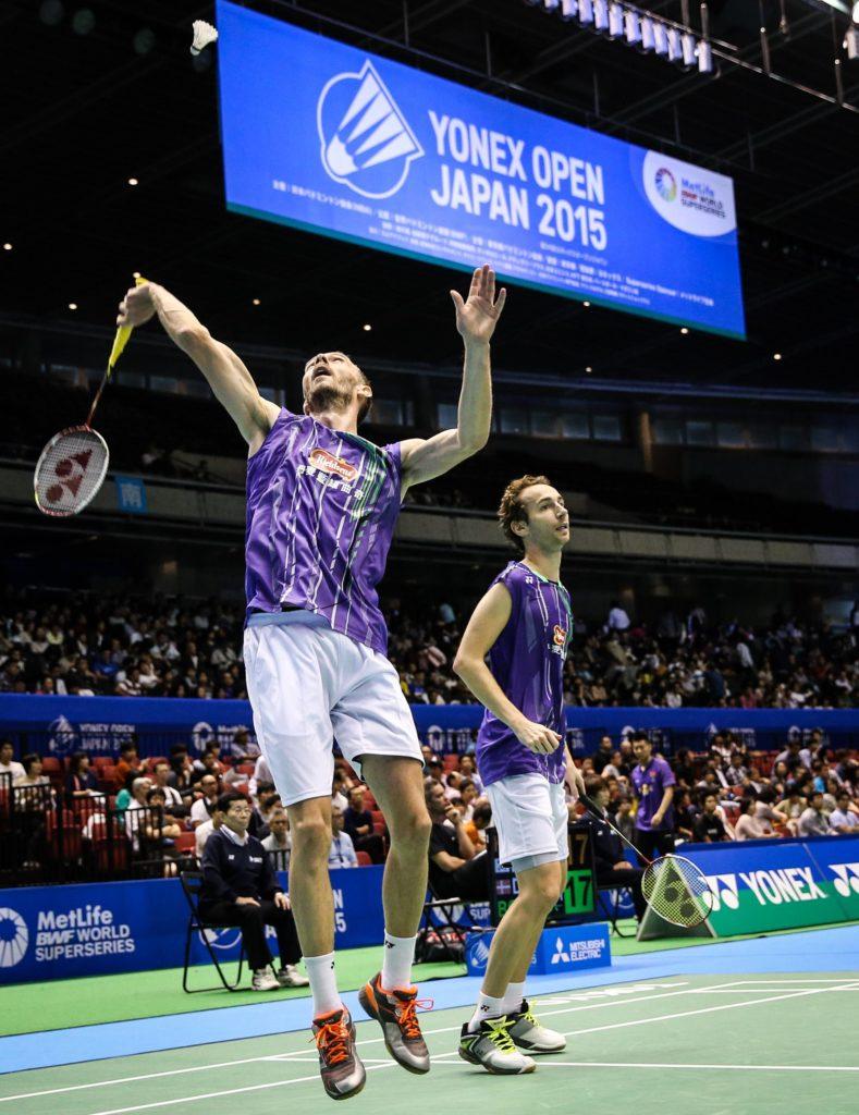 Badmintonsko – der er nyt på markedet